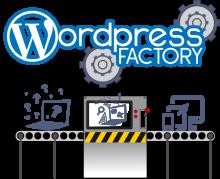 Externalisez à une WordPress Factory
